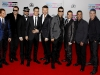 Backstreet Boys and New Kids on the Block