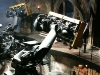Behind the Scenes of The Forbidden Journey Ride
