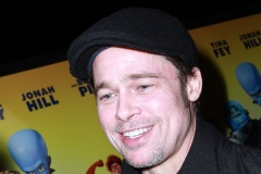 Brad Pitt: Hot Hollywood Celebrity Photo Gallery of the Day