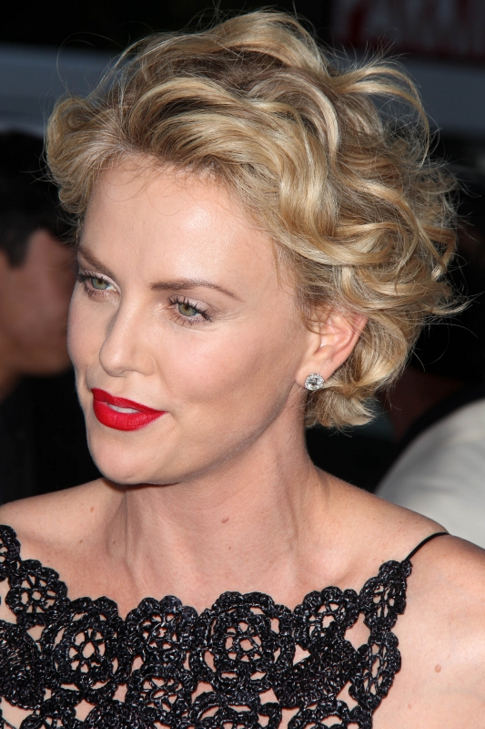 """Charlize Theron - \""""A Million Ways To Die In The West\"""""""