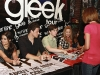 THE GLEEK TOUR