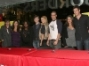 Kevin McHale, Jenna Ushkowitz, Amber Riley, Chris Colfer, Dianna Agron, Mark Salling, Lea Michele and Cory Monteith