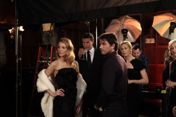 Gossip Girl The Kids Stay in the Picture 14