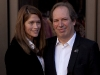 Hans Zimmer and wife Suzanne Zimmer
