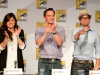 Tiffani Thiessen, Tim DeKay and Matt Bomer