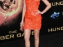Hunger Games Cast Red Carpet Appearances Photo Gallery Mar 21 2012