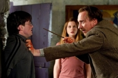 New Deathly Hallow Pictures