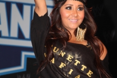 """Nicole \""""Snooki\"""" Polizzi Photos: Hollywood T.V. Photo Gallery of the Day Aug 21, 2011"""