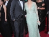 Oscar Red Carpet Couples Photo Gallery Feb 27 2012
