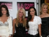 Lisa Vanderpump-Todd, Kim Richards, Kyle Richards and Adrienne Maloof-Nassif
