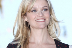 Reese Witherspoon - Hollywood Walk of Fame Star