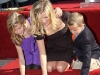 Reese Witherspoon with her children Ava and Deacon