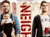 Seth Rogen, Zac Efron - Neighbors