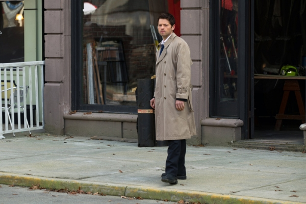 SUPERNATURAL My Heart Will Go On 2