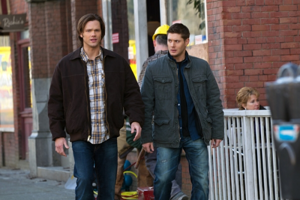 SUPERNATURAL My Heart Will Go On 3