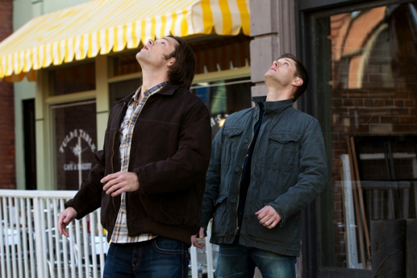 SUPERNATURAL My Heart Will Go On 4