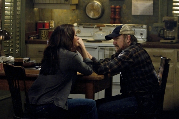 SUPERNATURAL My Heart Will Go On 12