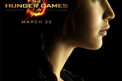 The Hunger Games - Jennifer Lawrence Photo Gallery