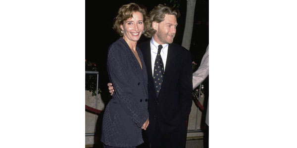 10. Emma Thompson (and Kenneth Branagh)