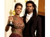 4. Halle Berry (and Eric Benet)