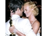 8. Charlize Theron (and Stuart Townsend)