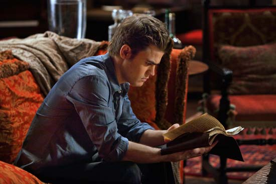 The Vampire Diaries The House Guest 18