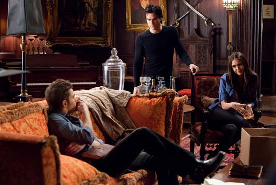 The Vampire Diaries The House Guest 20