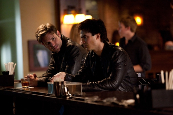 The Vampire Diaries The Last Day