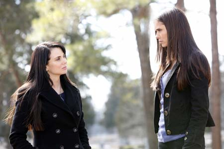 The Vampire Diaries Know Thy Enemy 8 1
