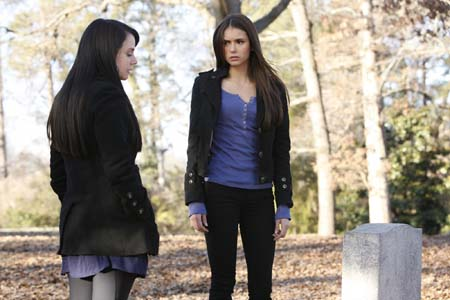The Vampire Diaries Know Thy Enemy 11 1