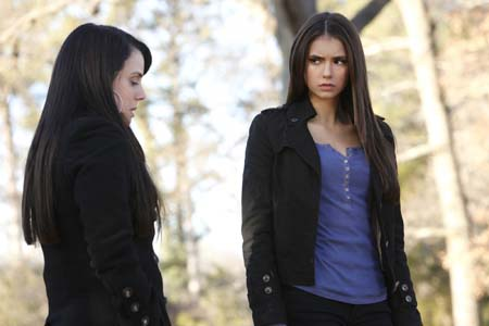 The Vampire Diaries Know Thy Enemy 7 1