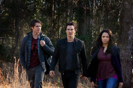The Vampire Diaries Know Thy Enemy 10 1