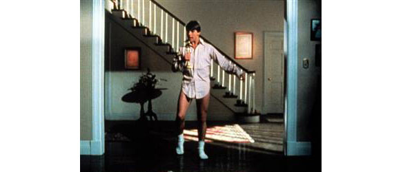 "10. Joel Goodsen in ""Risky Business"" (1983)"