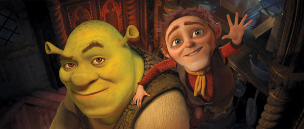 shrek forever after 600x250