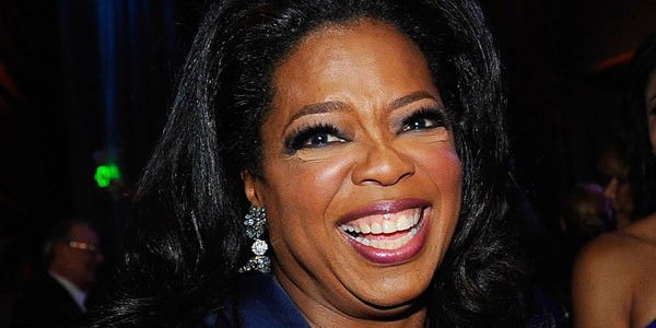 HollywoodNews.com: Oprah's show was allowed where many people haven't been: