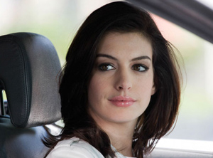 Anne Hathaway Could Barely Handle Rollercoaster Of New Film