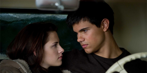 Twilight Eclipse Bella and Jacob