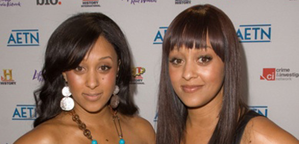 tia mowry and tamera mowry. to see Tia Mowry and her