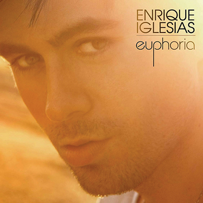 Other tracks on Euphoria include Enrique's Spanish-language smash 'Cuando Me