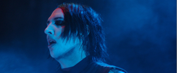 marilyn manson no makeup 2010. Manson dropped the stage make