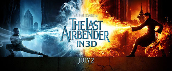Last Airbender Voice Actor Speaks Out About Film