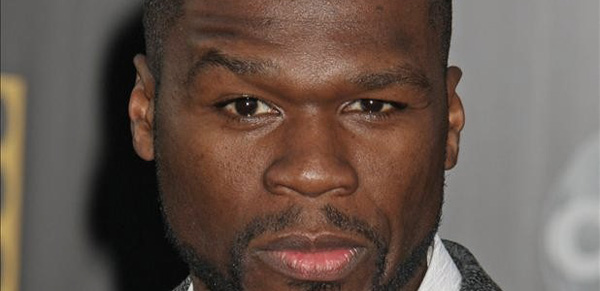 50 cent weight loss movie role