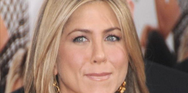 Splash News Jennifer Aniston Reveals long to travel