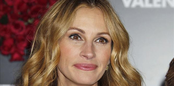 julia roberts young pictures. Love#39; saw Julia Roberts