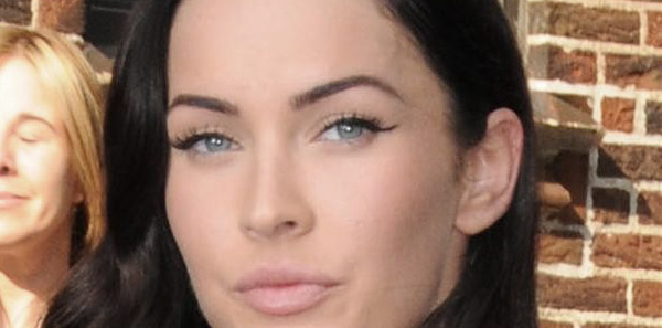 star Megan Fox may appear in Rihanna and Eminem's new music video.