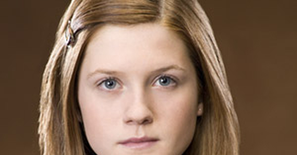 Ginny Weasley: Ginny is the youngest sibling and the only girl in the ...