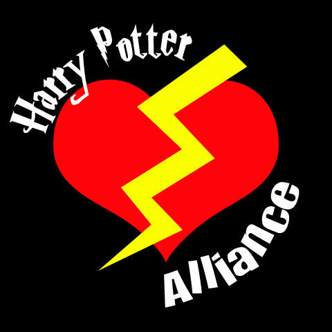 harry potter logo hp. HP Alliance will have