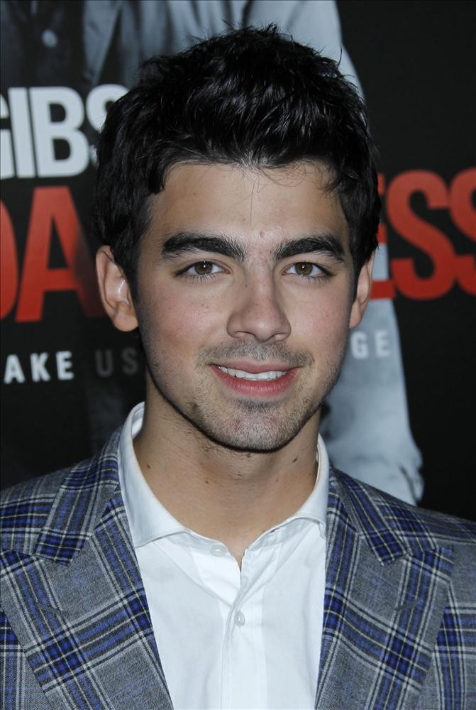 joe jonas wallpaper. Joe Jonas to guest star in