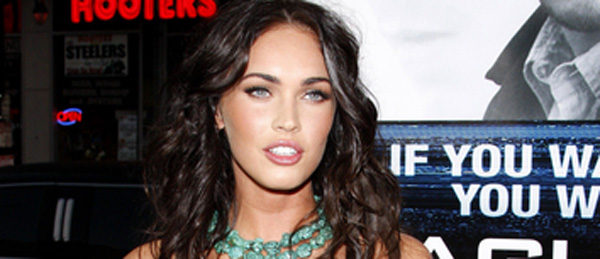 "megan fox transformers 3 fired. fired from ""Transformers 3"