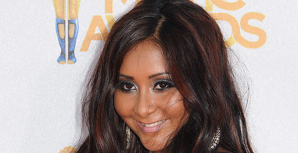"jersey shore snooki fat. ""Snooki is a ny time"